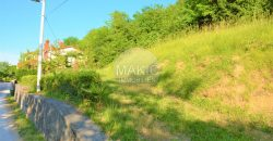 ISTRIA – BUJE – Building land not far from the city center