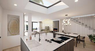 ISTRA – Ekskluzivni penthouse u centru Rovinja – krovna terasa s pogledom na more i garaža!