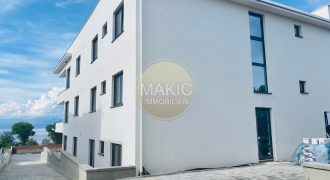 Insel Krk – Wohnung in Strandnähe – Erdgeschoss mit Garten und Meerblick