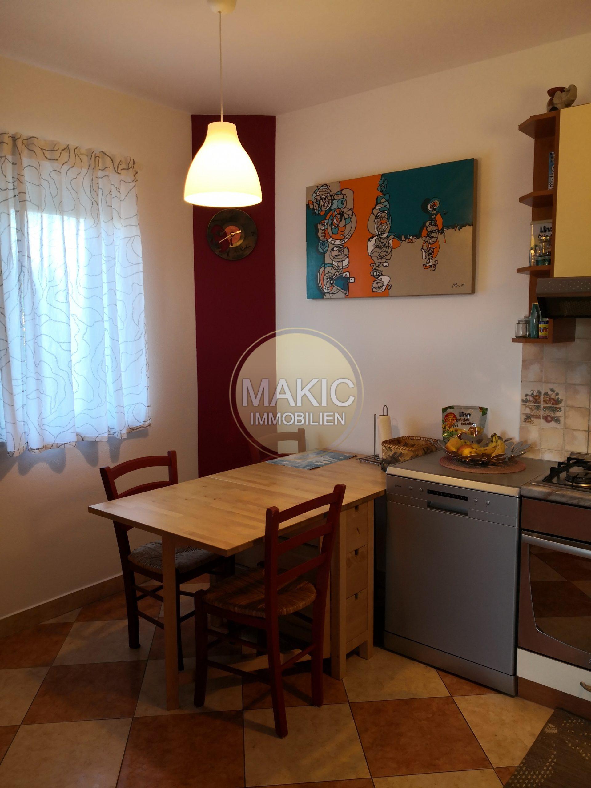 ISTRA – Lijep stan u blizini Umaga