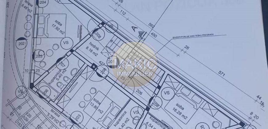 ISTRA – Moderna novoizgrađena vila s bazenom – blizu Rovinja!