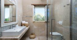 ISTRIEN – Mediterrane Luxus-Steinvilla mit Meerblick III.