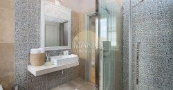 ISTRIEN – Mediterrane Luxus-Steinvilla mit Meerblick II.