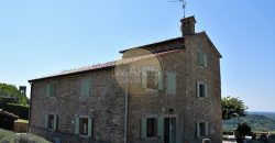 ISTRIA – STONE HOUSE WITH FANTASTIC PANORAMA